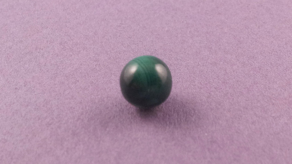 Malachite Gemstone (S)
