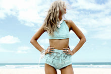 Load image into Gallery viewer, Gypsy Crochet Bikini Shorts