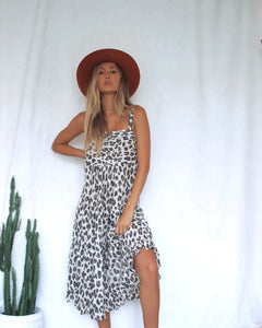 Wyld Summer Dress