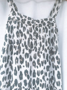 Cleobella Leopard Dress