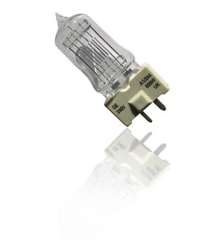 A1/244 240v 500w Raylight lamp