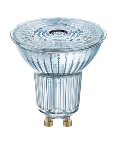 Osram Parathom 5.9w LED GU10 dimmable lamp