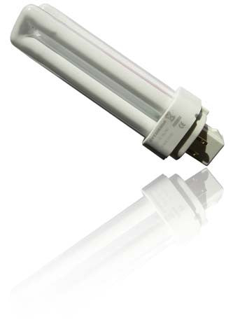 18w compact fluorescent 4pin