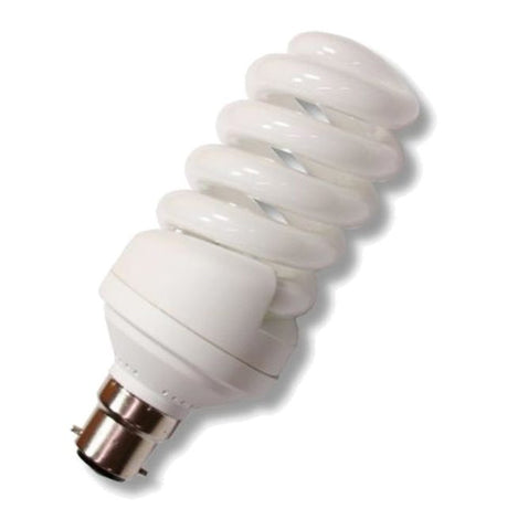 30w Daylight energy saving helix BC
