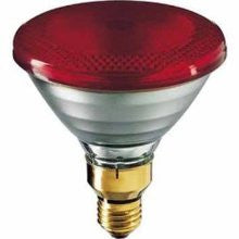 Infrared Par38 100w heat lamp
