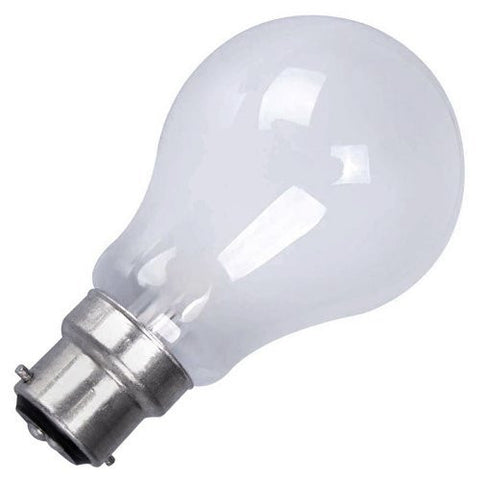 P2/1 240v 500w Photoflood bulb