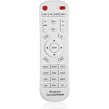 Universal Projector Remote