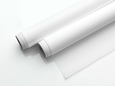 250 white diffusion lighting filter roll