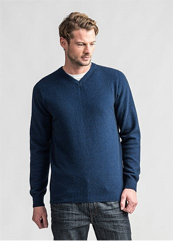 Cassum V Neck Sweater