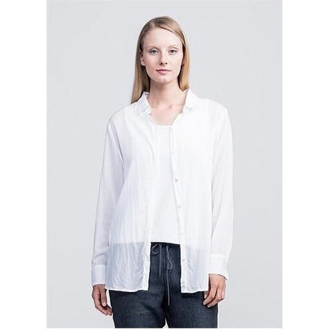 Organic soybean shirt by Untouched World, leaders in sustainable fashion