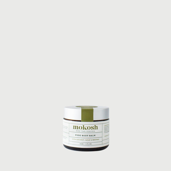 Mokosh Pure Body Balm