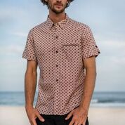 MahaShe Mens Shirt