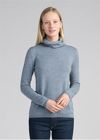 Merino Wool Pip Sweater