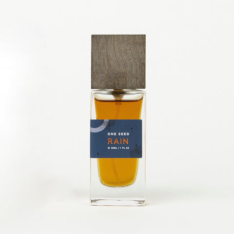 One Seed Cologne
