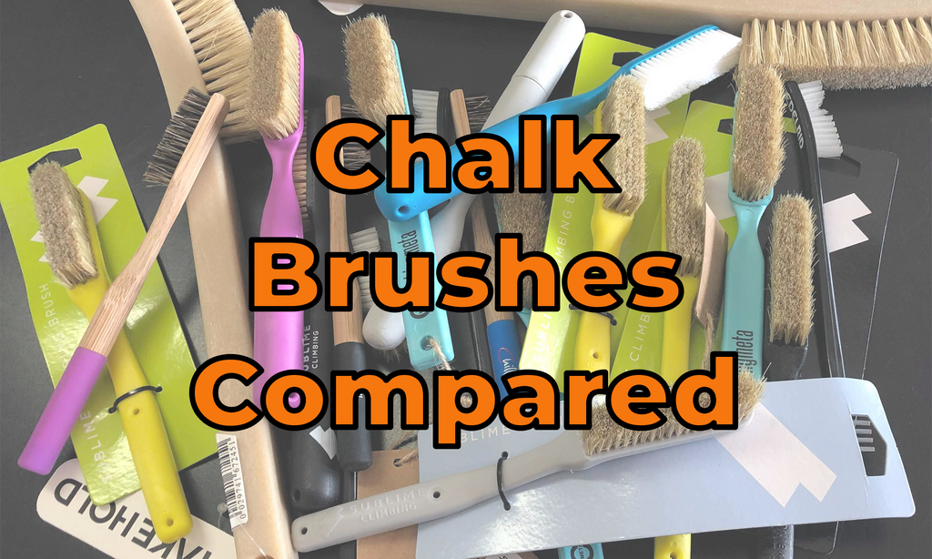 Chalk Brushes Compared</p>                 <p class=