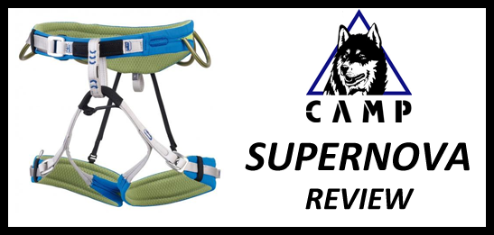 CAMP Supernova Review</p>                 <p class=