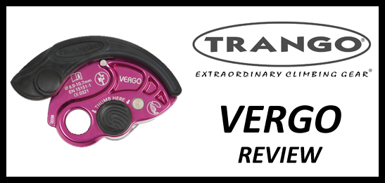 Trango Vergo Review</p>                 <p class=