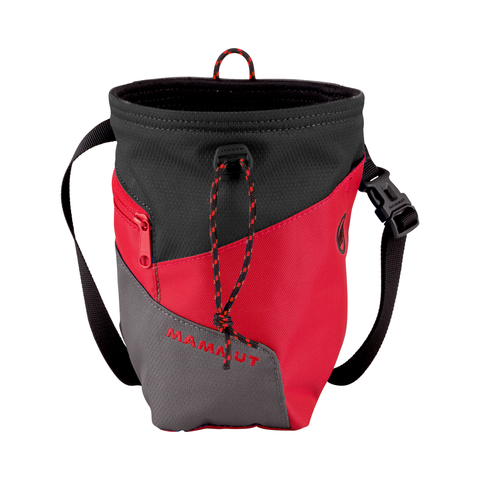 Mammut Rider Chalk Bag Inferno