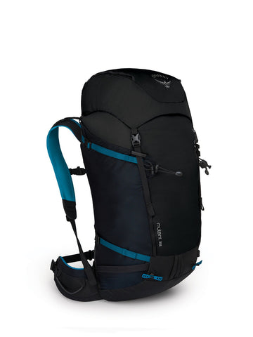Osprey Mutant 38 Black Ice