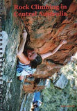 Rock Climbing in Central Australia Guide Book