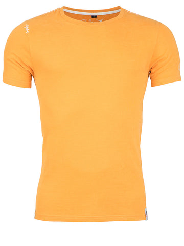 Chillaz T-Shirt Take it Easy Orange