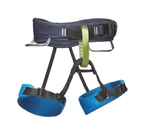 Black Diamond Momentum Harness - Kids