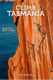 Climb Tasmania Guide Book