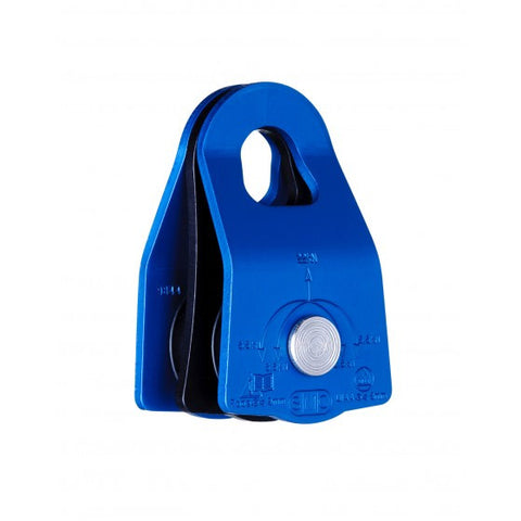 SMC JR Double Pulley Blue