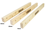 Awesome Woodys Campus Rungs Large