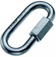 CAMP Safety 10mm Oval Quicklink