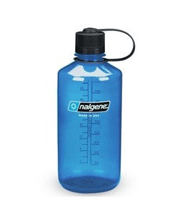 Nalgene Narrow Mouth Tritan Bottle 1000ml