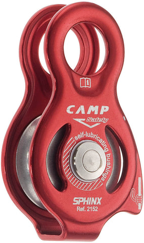 CAMP Sphinx Pulley