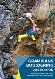 Grampians Bouldering 2nd edition
