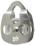 Rescue Pulley SS 104  3860kg