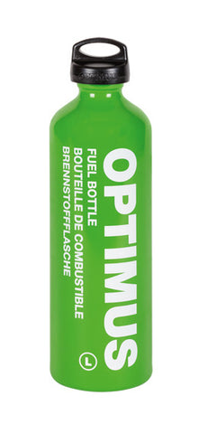 Optimus Fuel Bottle Large 1.0L