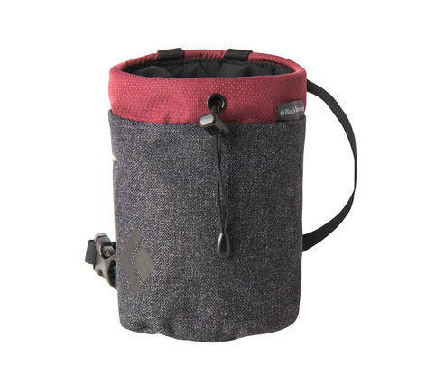 Black Diamond Gym Chalkbag Rhone M/L