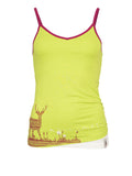 Chillaz Sole Deer Nature Top