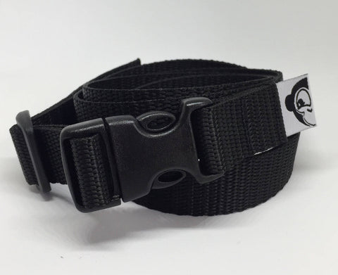 Chalk Monkey Belt