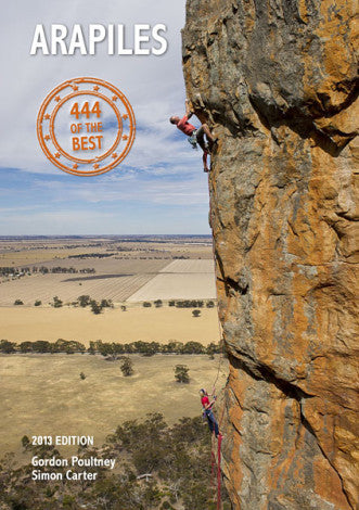 Arapiles - 444 Of The Best