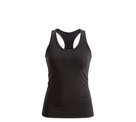 Black Diamond Warrior Tank Top Slate