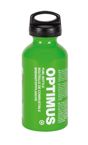Optimus Fuel Bottle Small 0.4L