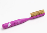 Sublime Boar's Hair Climbing Brush - Purple