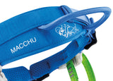 Petzl Macchu Kid's Harness