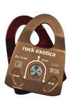 Rock Exotica Machined Rescue Pulley