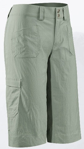 Arc'teryx Rampart Long Shorts (Women)
