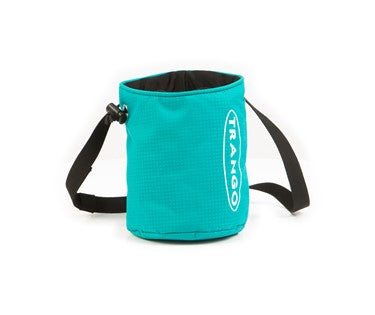 Trango 40 Cal Chalk Bag Teal