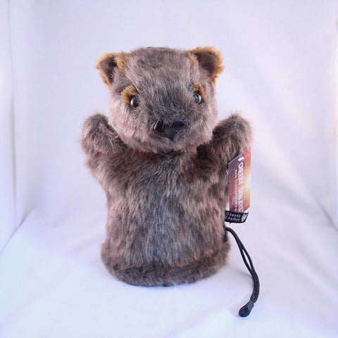 Cheeky Chalkys Wombat Chalk Bag