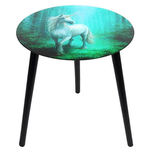 Anne-Stokes-forrest-unicorn-Table