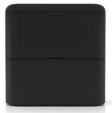 Monbento MB Square Bento Box - Black