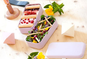Monbento MB Original Lilas Lunch/Bento Box